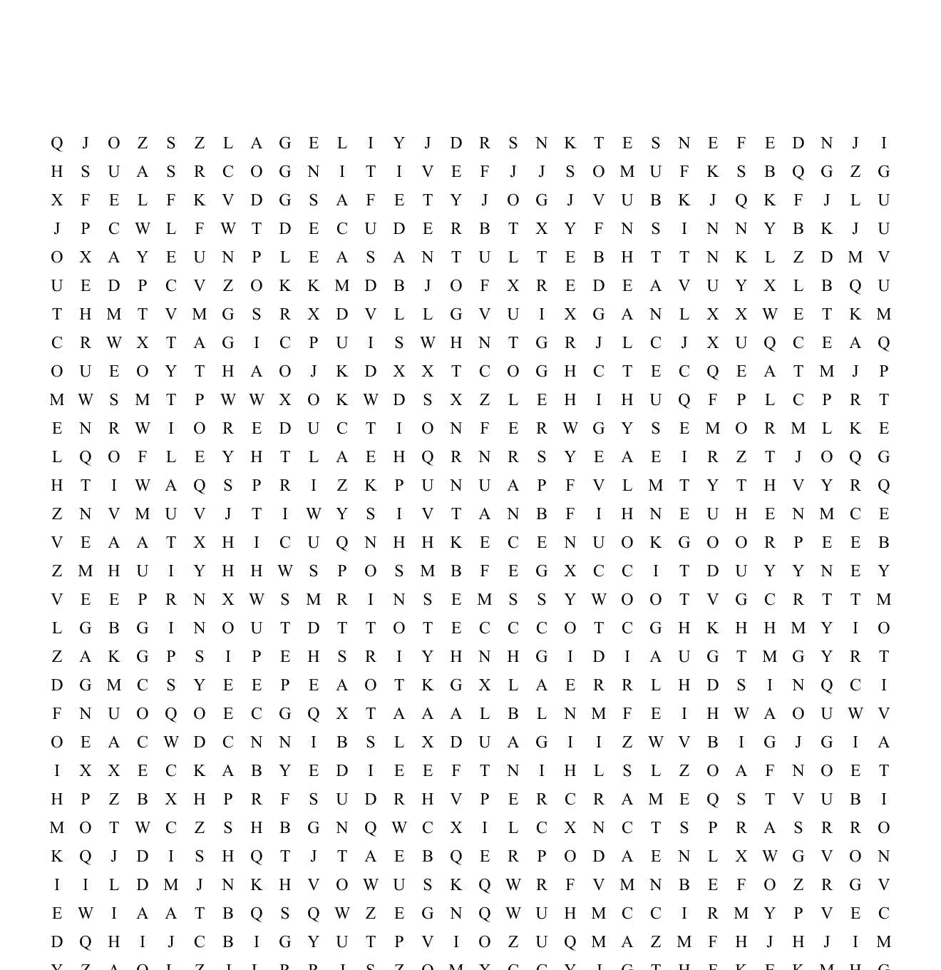 Harm Reduction Word Search