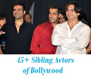 actors who acted with sisters in bollywood