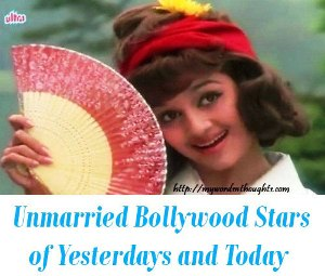 Unmarried Bollywood Stars