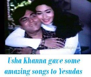usha khanna best songs
