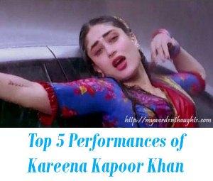 kareena top films