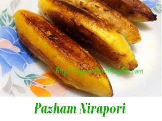 Pazham Nirapori