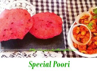 special puri