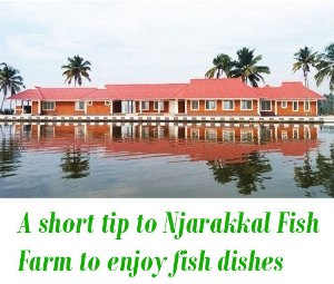 Njarakkal Fish Farm