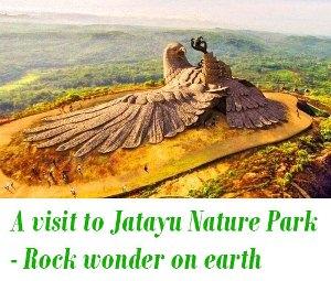 Jatayu Nature Park