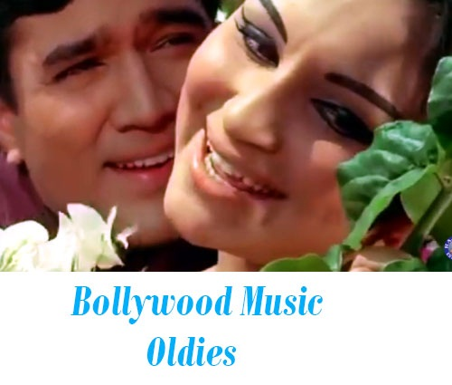 Bollywood Music Old