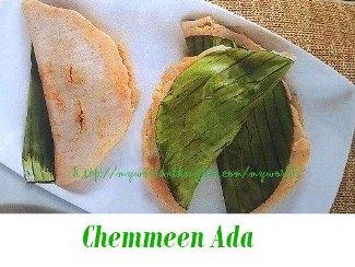 Chemmeen Ada