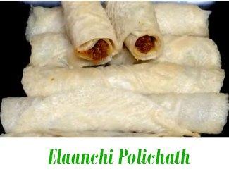 Elaanchi Polichath