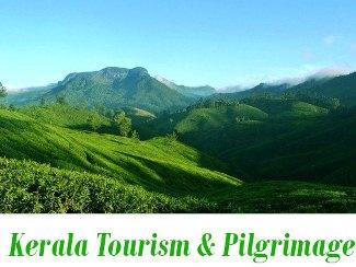 Kerala Tourism Pilgrimage spots