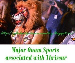 Onam Sports of thrissur