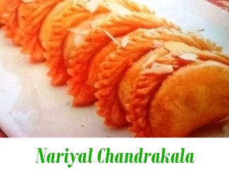 Nariyal Chandrakala