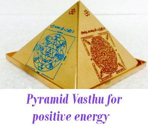 Pyramid Vasthu