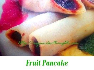 fruit-pancake