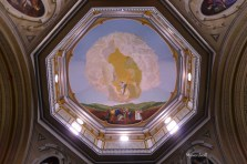 Dome - Basilica of Saint Martin of Tours
