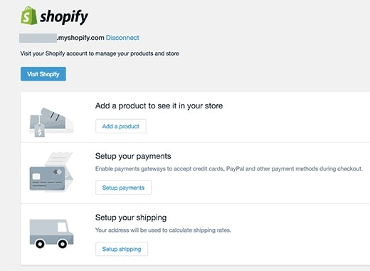 Shopify-conto-to-sell-printables