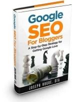 google seo book