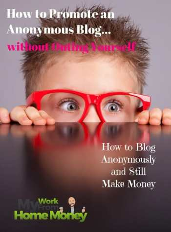 fare soldi con i blog anonimi