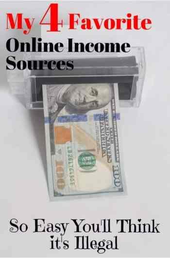 fonti di reddito online per fare soldi mentre dormi