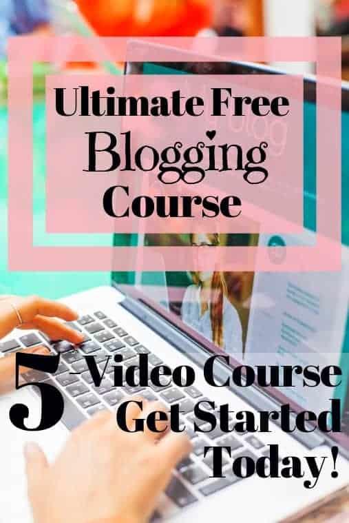 miglior corso di blog gratuito online