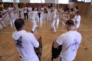 Capoeira - Makulele