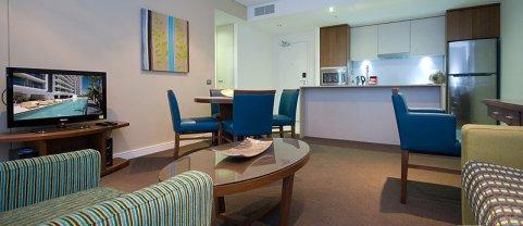 Wyndham Surfers Paradise apartmentapartment