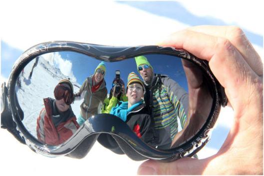 Skiing   WorldMark South Pacific Club by Wyndham