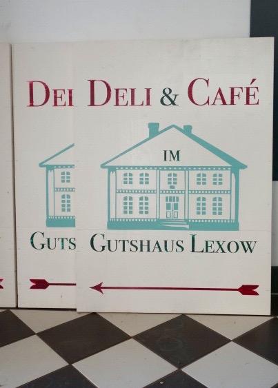 Deli, Café, Lexow