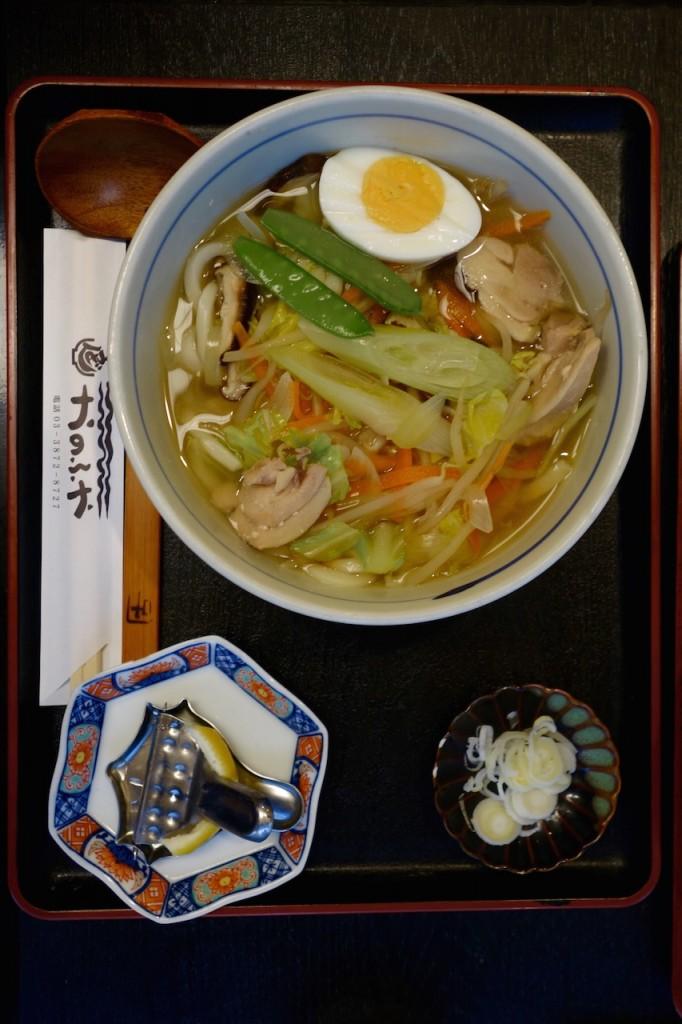 Keine Suppe ohne Dashi, die Grundlage japanischer Küche