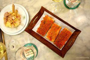 Städtetrip Barcelona, wie finde ich gutes Essen zu einem guten Preis?