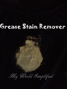 remove-oil-stains