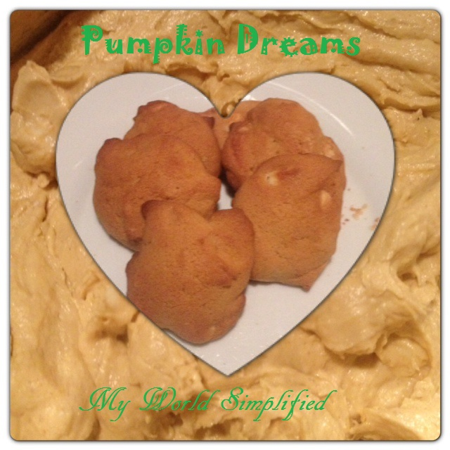 Pumpkin Dreams