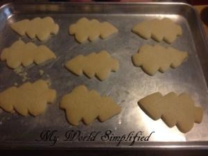 sugar cookie soft
