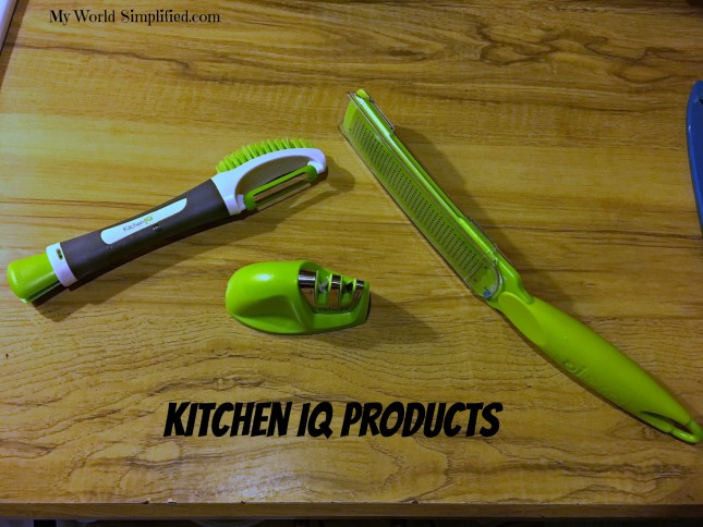 Kitchen IQ products
