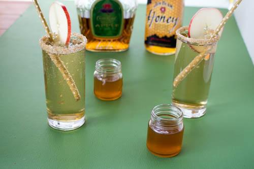 Honey Crisp Apple-4
