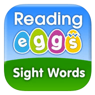 Best Reading Apps - Eggy100
