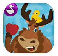 Moose Math by Duck Duck Moose