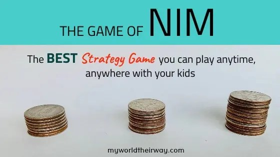 The game of Nim