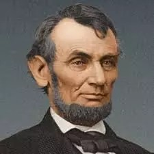 ABRAHAM LINCOLN'S ROAD TO WHITE HOUSE 1