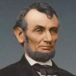 ABRAHAM LINCOLN'S ROAD TO WHITE HOUSE 2