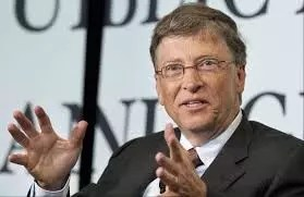 HOW I WORK BY BILL GATES 1