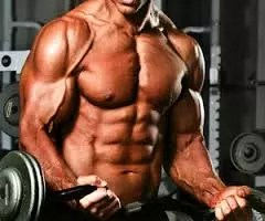 MANUEL ON BUILDING MUSCLES 3