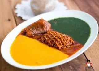 How to Make Gbegiri Soup- A Pathway To The Heart Of Yoruba Men 1
