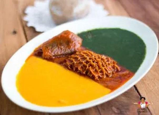How to Make Gbegiri Soup- A Pathway To The Heart Of Yoruba Men 2