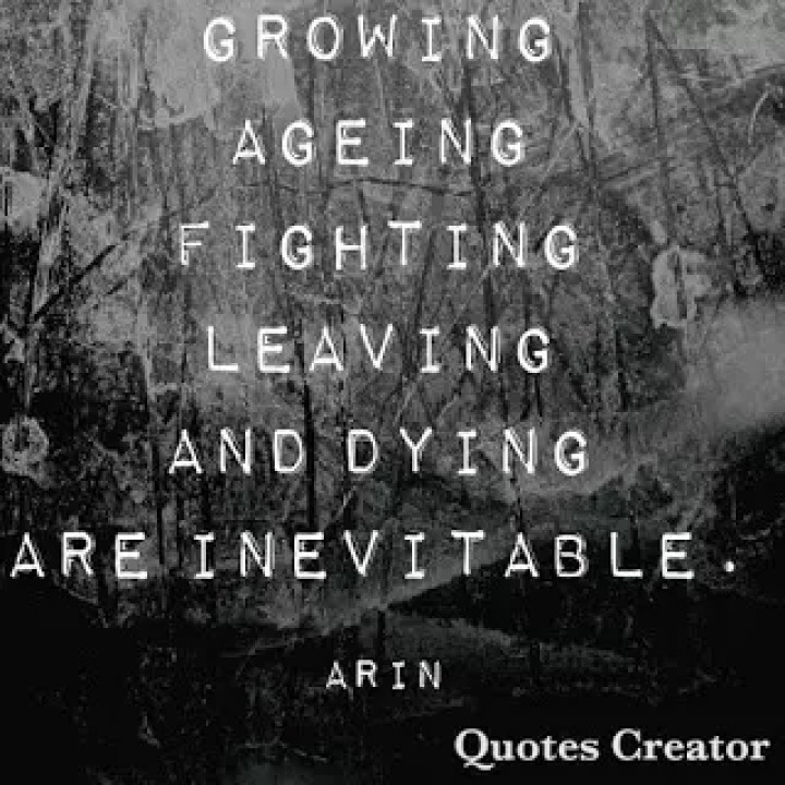 IMAGES OF QUOTE FROM POET ARIN 4