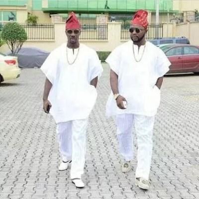 Agbada Versus Dansiki; Which Wins? 8