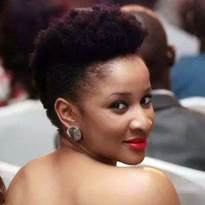 Check Out 10 Stunning Photos Of Adesua Etomi And Don't Be Surprised At The Third 11