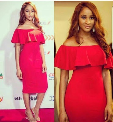 Check Out 10 Stunning Photos Of Adesua Etomi And Don't Be Surprised At The Third 5