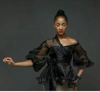 Check Out 10 Stunning Photos Of Adesua Etomi And Don't Be Surprised At The Third 7