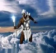 MYTHICAL CREATION OF THE YORUBA TRIBE 2