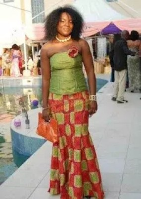 YOU NEED TO CHECK THIS NIGERIAN ACTRESSES' STYLES 10